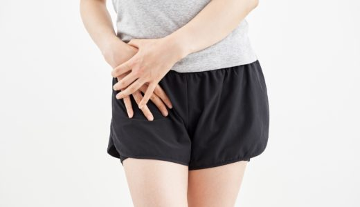 『股関節痛と骨盤のゆがみ』