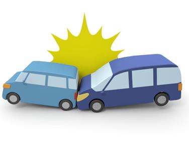 『交通事故と自律神経症状』