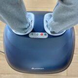 『足根骨マッサージで足の疲れを予防・解消/ファイテンソラーチバーティカル』