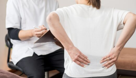 『梅雨入りでぎっくり腰が急増中~くぼた整骨院の「ぎっくり腰」対処法~』